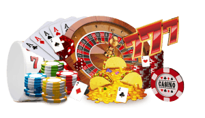 Canadian Online Casino Guide
